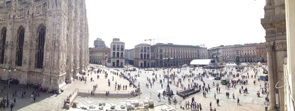 Piazza Duomo_Max Furia