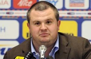 Presidente Ghirardi