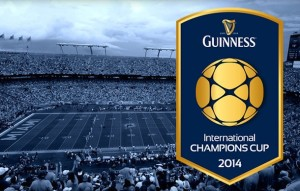 Guinness Cup
