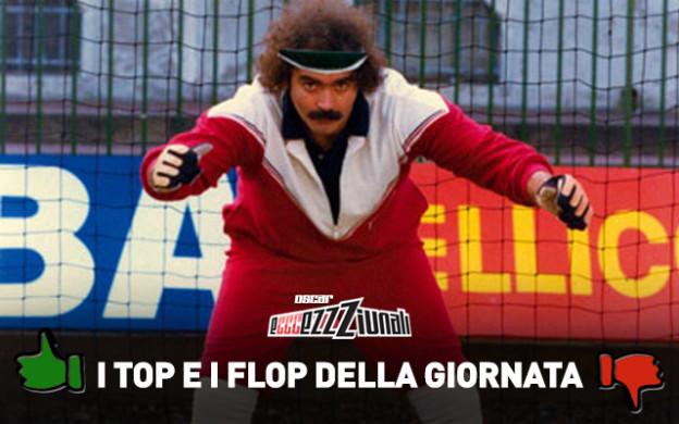 TOP E FLOP