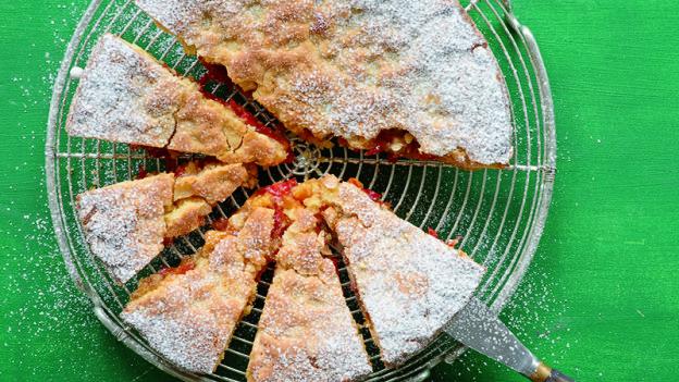 crostata del diavolo
